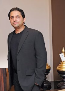 Farhan Furniturewala