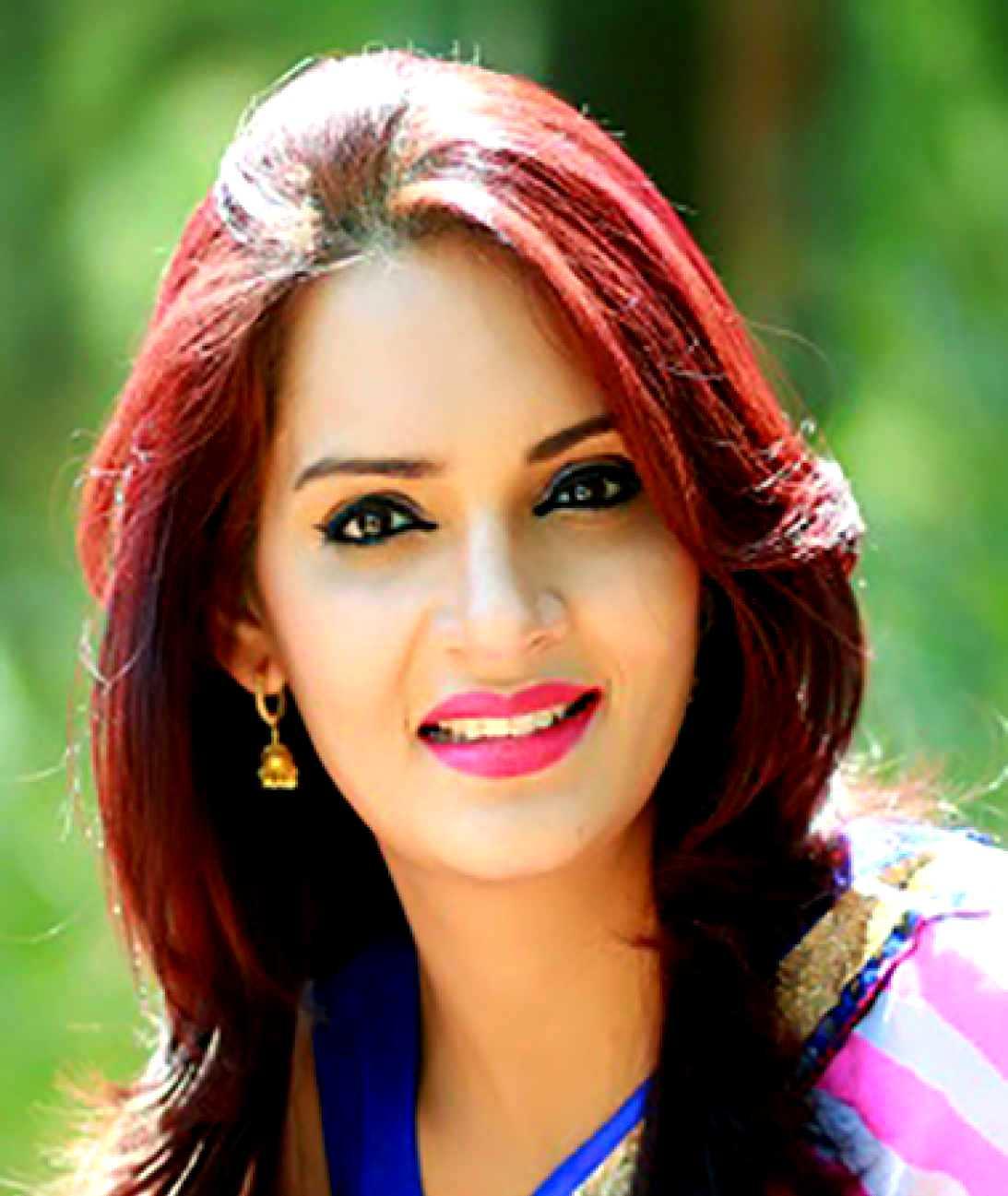 Meera Patharkar