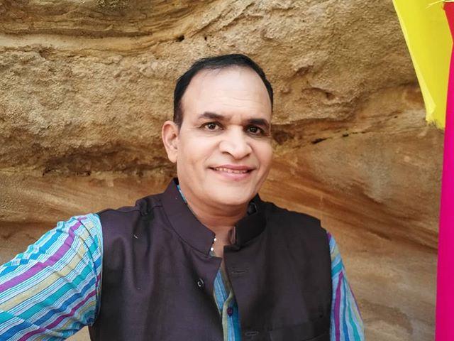Nishikant Dixit