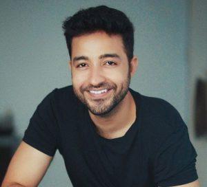 Paresh Pahuja