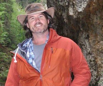 Patrick Newall