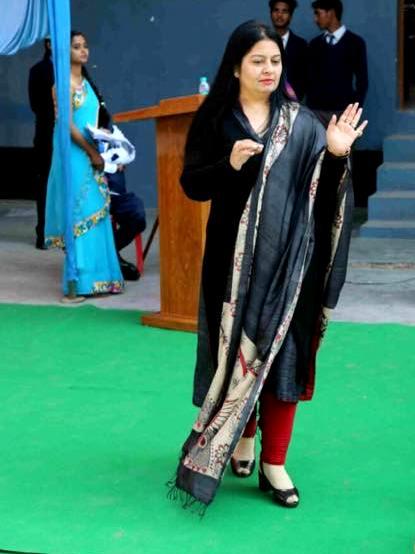Dr. Puja Thakur Sekera