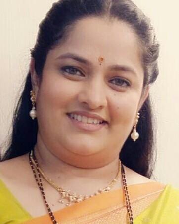 Purnima Talwalkar