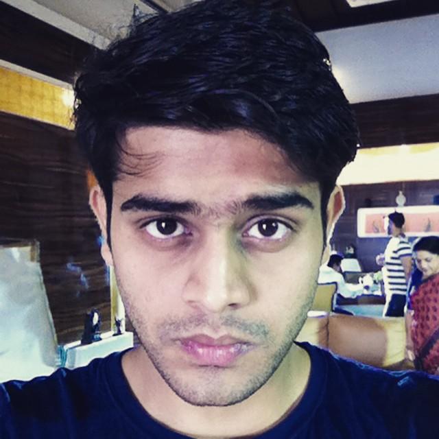 Sahil Shivram