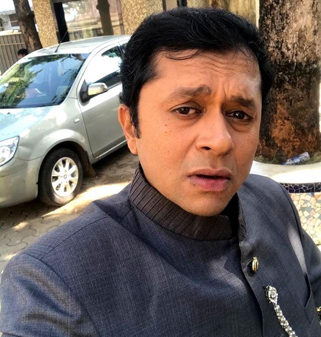 Sanjeev Jotangia