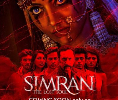 Simran The Lost Soul