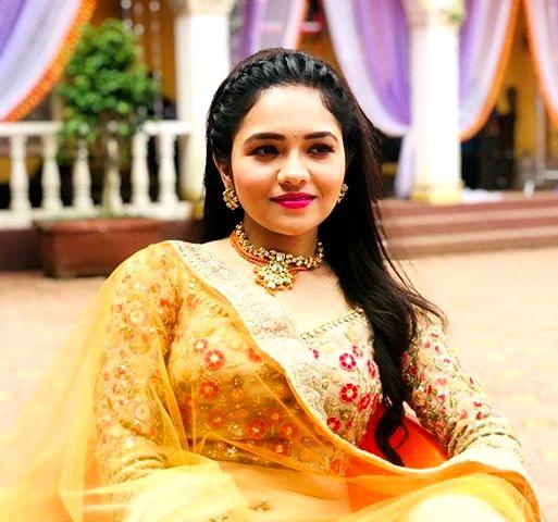 Trishaa Chatterjee