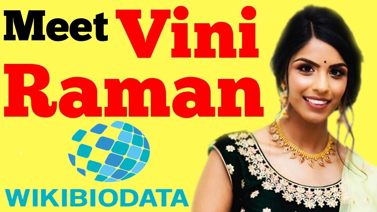 Vini Raman