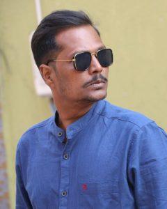 Vivek Kumar Ghamande