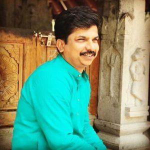 Abhijeet Zunjarrao