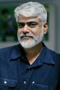 Anish Kuruvilla