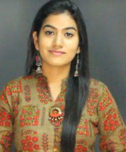 Anjali Banerjee