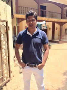 Chandan Roy Height