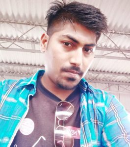 Chandan Roy brother