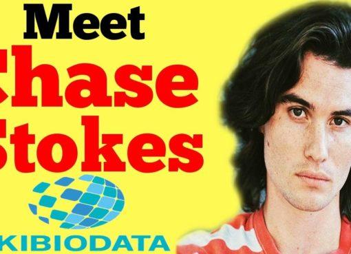 Chase Stokes