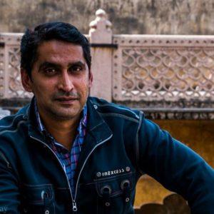 Chinmay Deepak Mandlekar