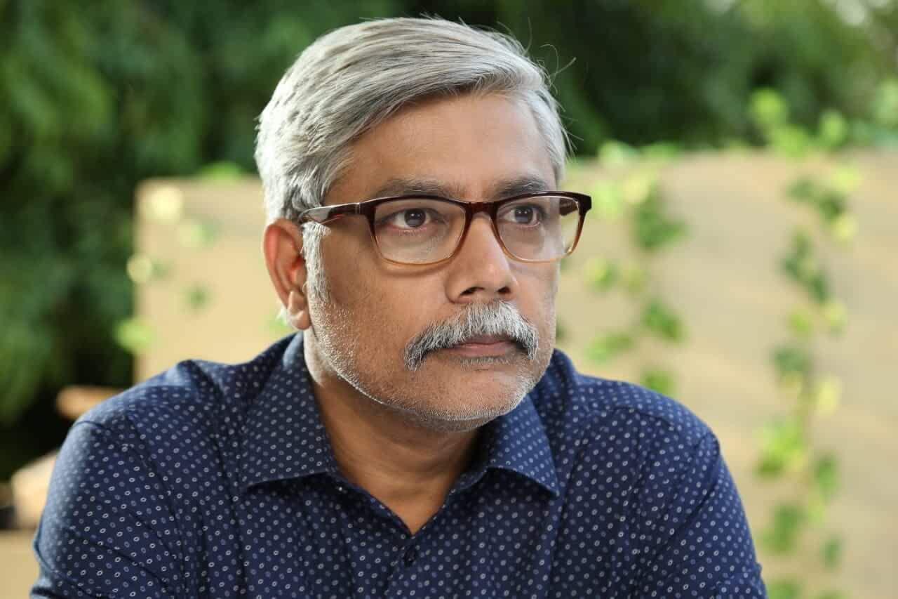 Darbha Appaji Ambarisha