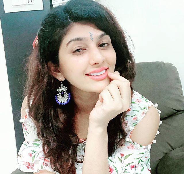 Isha Chhabra