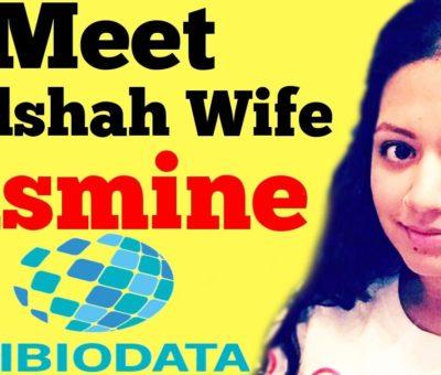 Jasmine Masih