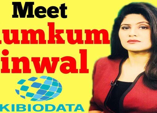 Kumkum Binwal
