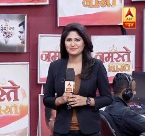 Kumkum Binwal ABP News