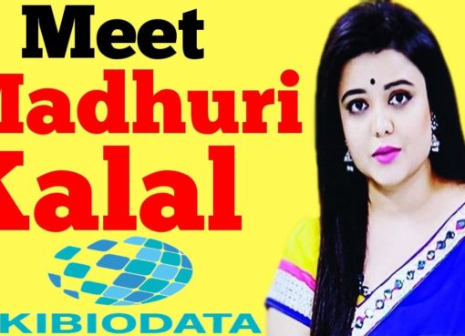 Madhuri Kalal