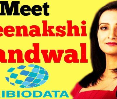 Meenakshi Kandwal