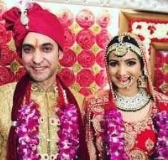 Meenakshi Kandwal wedding