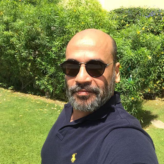Mohan Kapur