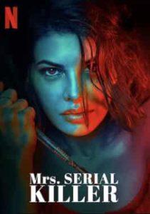 Mrs. Serial Killer Netflix