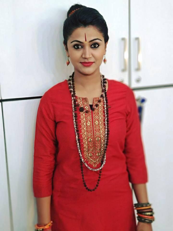 Naina Yadav