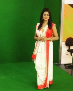 Naina Yadav height