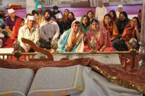 Nidhi Vasandani marriage pic