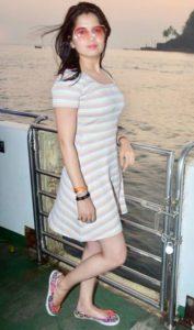Priyanka Sharma Height