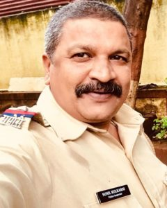 Rajendra Shisatkar