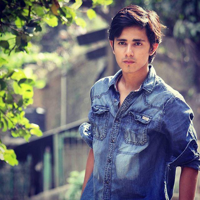Sharad Joshi