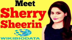 Sherry Sheerin