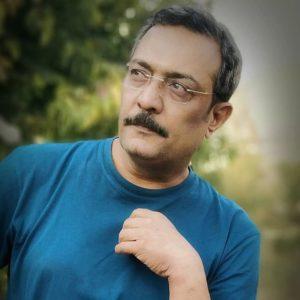 Shivraj Walvekar