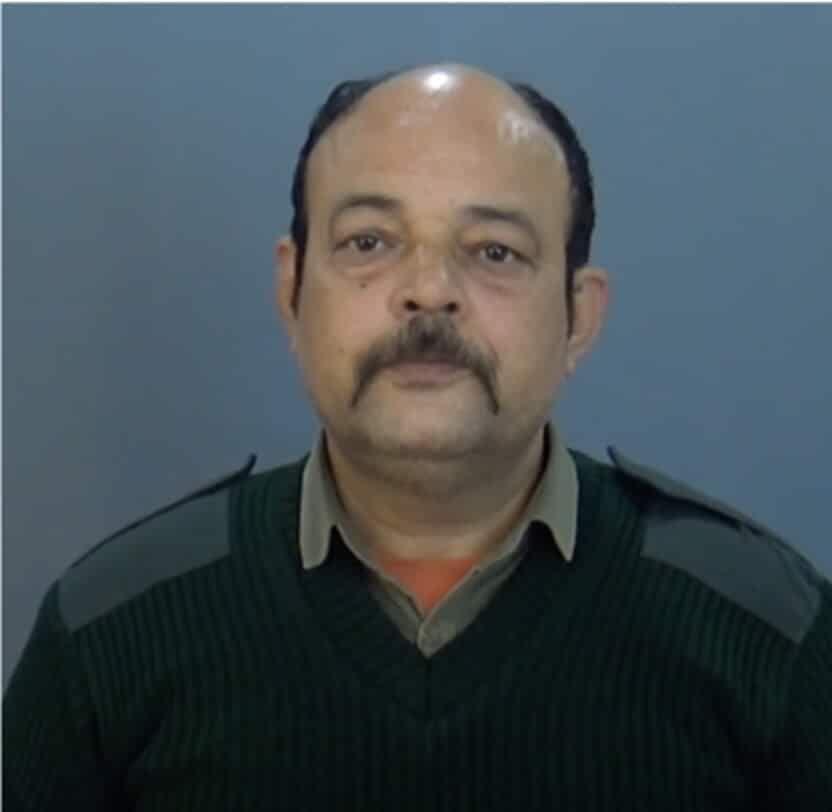 Sidharth Bhardwaj