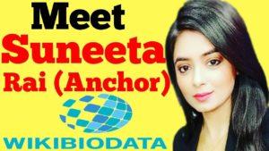 Suneeta Rai