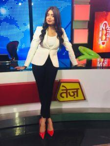 Suneeta Rai Aajtak news