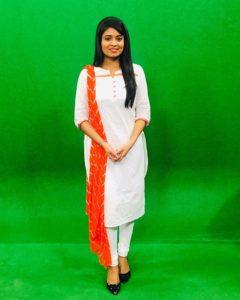 Suneeta Rai Height