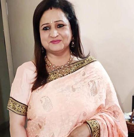 Vandana Sharma Kain