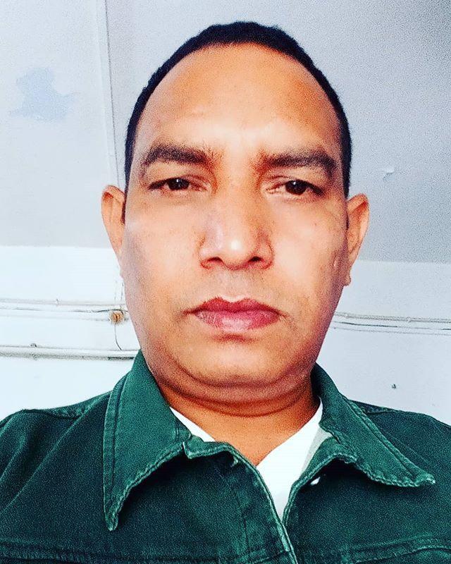 Vinod Nahardih