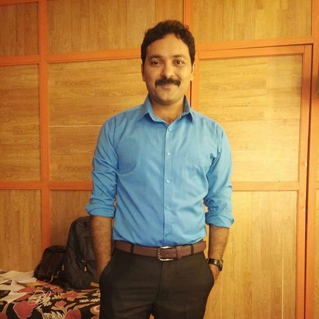Vishal Kulthe