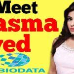Aasma Syed