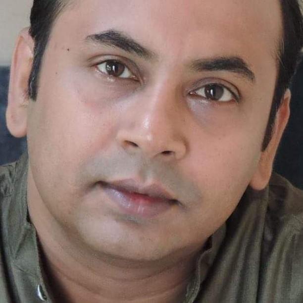Anirban Chakrabarti
