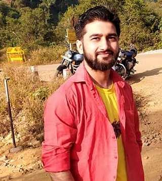 Anushka Sharma brother