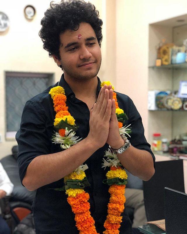 Arish Bhiwandiwala
