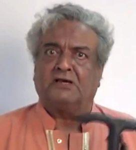 Arun Mathur
